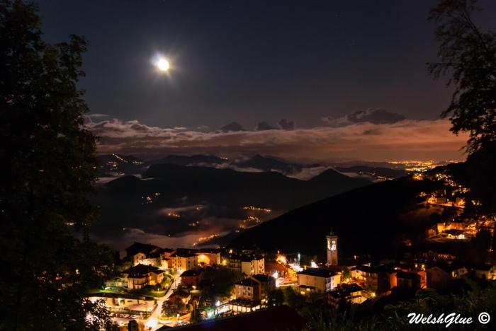 Notturna - Valle Imagna